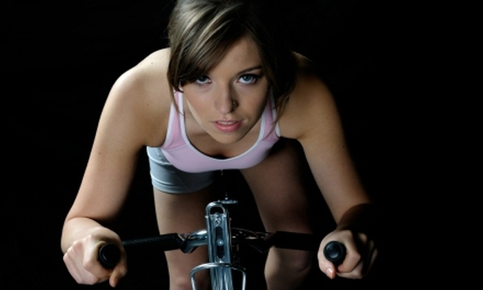 Suncycle Studios - Rockaway Beach: $65 for Six Cycling Classes at Suncycle Studios in Rockaway Park ($135 Value)