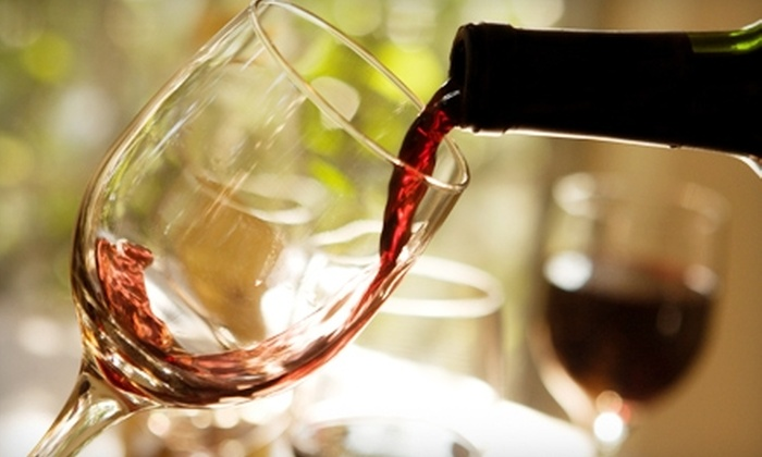 Wine Insiders - First Addition: $25 for $75 Worth of Wine from Wine Insiders