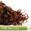 Half Off at Stile Salon & Spa