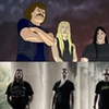 Dethklok and Lamb of God – Up to 51% Off Concert