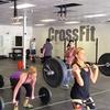 59% Off at CrossFit Vitruvius