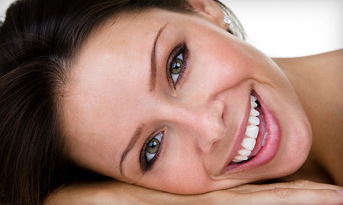 Collins Dental - Winter Springs: $2,699 for a Complete Invisalign Treatment at Collins Dental ($5,408 Value)