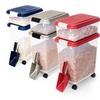 Pet-Food Storage Container Set (3- Piece)