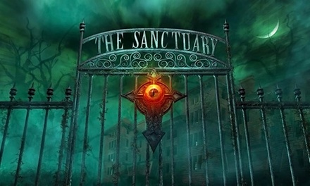 Sneak Preview, General, or FastPass Haunted-House Entry at The Sanctuary (Up to 50% Off). Four Options Available.