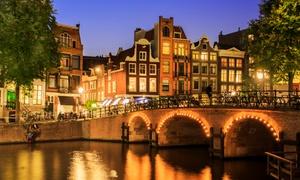 Amsterdam : chambre double Confort ou Supérieure avec pdj et parking Amstelveen