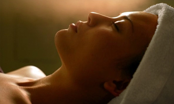 Spa Willamina - Hollywood: $50 for $100 Worth of Spa Services at Spa Willamina