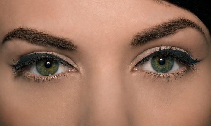 Rostik Salon - Metcalf Lane: Eyebrow Waxing and Shaping or $20 for $40 Worth of Waxing Services (Up to 50% Off)