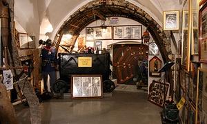 MUSEO DEL MINATORE: Ingressi al Museo del Minatore fino a 4 persone da 1,90 €