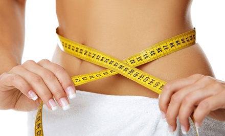 One, Three, Six, or Nine Ultrasonic Cavitation Lipo Treatments at The Skinny (Up to 77% Off)