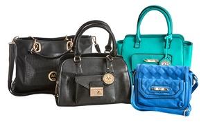 Versace 19v69 Italia Handbags