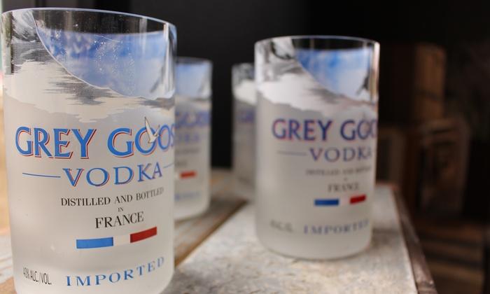 Bottles And Wood - Kearny Mesa: $10 for $20 Worth of Drinkware — Bottles & Wood