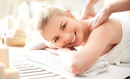 $75 for a 55-Minute Got Bliss? Massage and a Passionfruit Facial at Bella Mia Spa ($190 Value)
