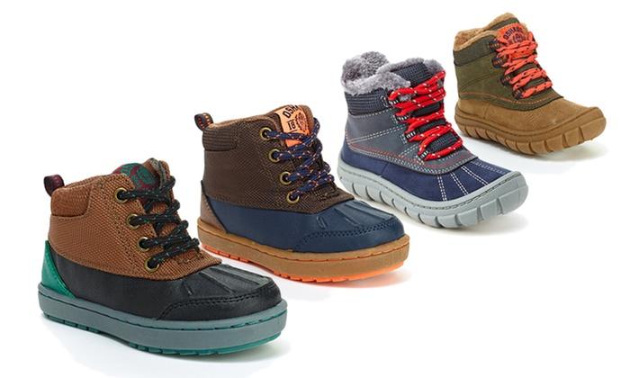 OshKosh B'gosh Boy's Boots   Groupon Goods