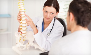 Brouse Wellness Chiropractic: $38 for $85 Worth of Chiropractic Care at Brouse Wellness Chiropractic