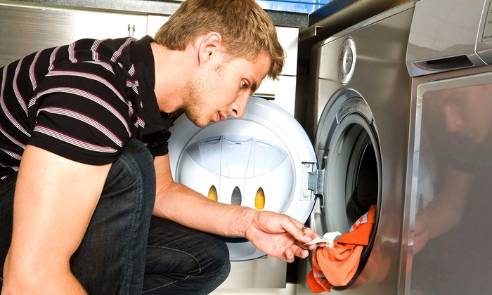 American Heritage Laundry & Janitorial - Topeka / Lawrence: $10 for $20 Groupon — American Heritage Laundry & Janitorial