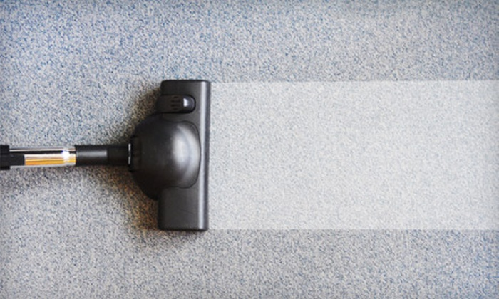 Eco-pad Carpet Cleaning - Highlands: Three- or Five-Room Carpet Cleaning from Eco-pad Carpet Cleaning