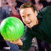 Up to 52% Off Bowling for Two, Four, or Eight