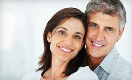 Smile for Generations: Teeth Cleaning, an Oral Exam, X-Rays, and an Oral Cancer Screening - Smile for Generations in Burbank