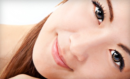 Raspberry-Peach Enzyme Facial (a $65 value)   - Skincare Resolutions in Livonia