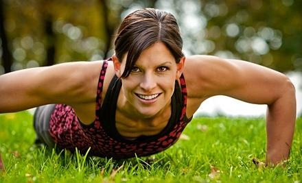 Dallas Fitness Boot Camps - Dallas Fitness Boot Camps in Addison