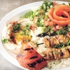 Up to 56% Off at Alexander's Lebanese Cuisine