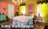 """Kathy Ward Designs """"Done In A Day"""" - Baltimore: $75 for a Four-Hour """"Done in a Day"""" Interior-Design Service from Kathy Ward Designs ($200 Value)"""