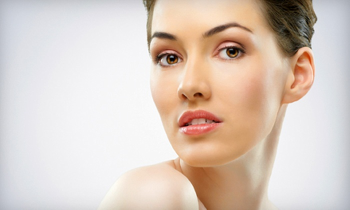 Belle Mia Aesthetics and Weight Loss Center - Asheville: $45 for a Medical Facial with DiamondTome Microdermabrasion at Belle Mia Aesthetics and Weight Loss Center ($125 Value)