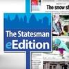 Half Off The Statesman Online
