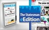 Austin American Statesman - Austin: $36 for a One-Year Electronic Edition Subscription to the Austin American-Statesman ($72 Value)
