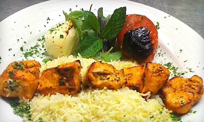 Ingrid's - Los Angeles: Mediterranean Cuisine and Drinks from Ingrid's in Beverly Hills