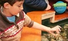 Save the Bay Exploration Center & Aquarium - Newport: $15 for a Save the Bay Exploration Center & Aquarium Outing for a Family of Four in Newport (Up to $31 Value)