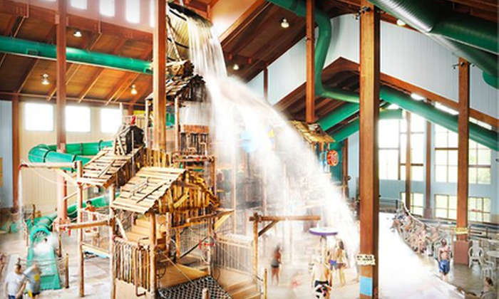 Grand Country - Springfield MO: Up to 60% Off Ultimate Daytrip to Grand Country in Branson. Four Options Available.