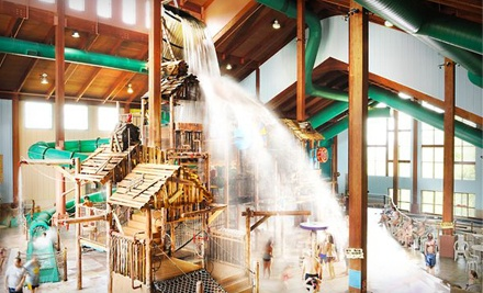 Family Fun Park Activity Package for 2 (a $40.12 total value) - Grand Country in Branson