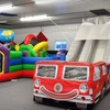 Half Off Passes to Badger Bouncers Playland