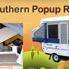 Southern Popup Rentals - Fallstown: $125 for a Three-Day, Two-Night Camper Rental from Southern Popup Rentals