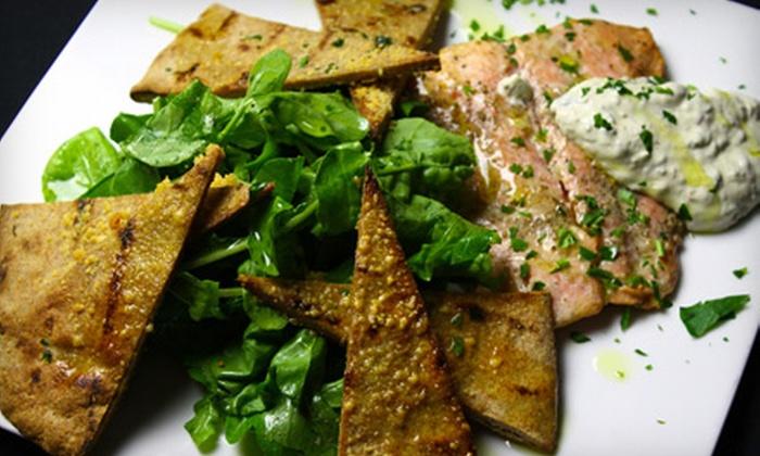 La Stella's - Boca Raton: Italian Dinner and Wine for Two at La Stella's in Boca Raton