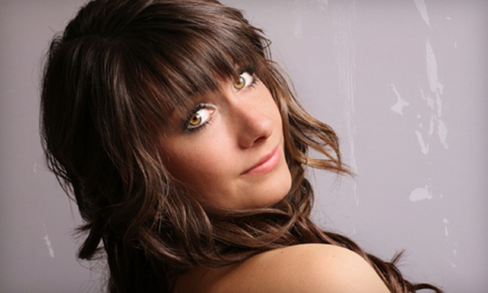The Fountain of Youth Day Spa and Salon Inc. - Hendersonville: $22 for an Express or Teen Facial at The Fountain of Youth Day Spa and Salon Inc. in Hendersonville ($45 Value)