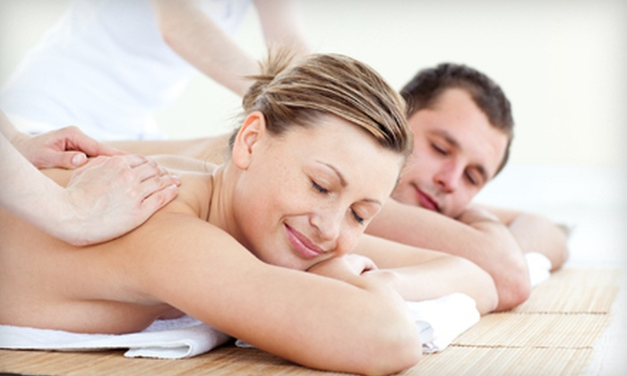 Spring of Life Health Spa - Semoran Business Center: $89 for a 60-Minute Couples Massage at Spring of Life Health Spa ($180 Value)