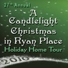 """A Candlelight Christmas in Ryan Place - Fort Worth: $10 for One Ticket to """"A Candlelight Christmas in Ryan Place"""" Holiday Home Tour (Up to $20 Value)"""