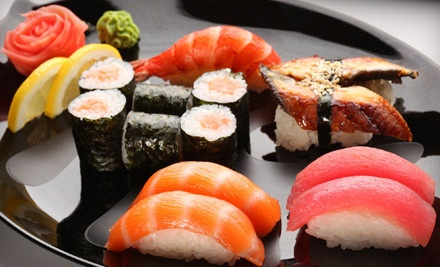 $30 Groupon, Valid Thursday or Friday - Sushi Yoko in Fort Worth