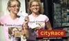 CityRace Urban Adventure Hunt - West Hollywood: $35 for Entry for a Team of Two in the CityRace Urban Adventure Hunt from Race/LA ($70 Value)