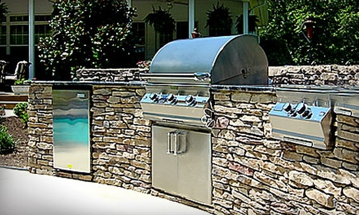 Southern Hearth And Patio   Chattanooga: Grills, Patio Fireplaces, And  Outdoor Accessories At