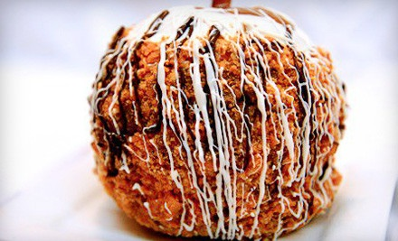 $20 Groupon for Gourmet Candy Apples - Mr. Apple in New Orleans