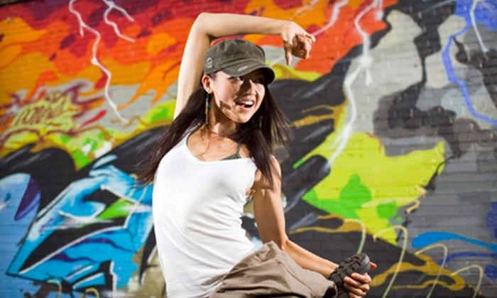 Ladies Workout Express - South Orange Village: 20 or 30 Group Fitness Classes at Ladies Workout Express in South Orange (Up to 84% Off)