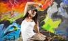 Ladies Workout Express - South Orange Village: 20 or 30 Group Fitness Classes at Ladies Workout Express in South Orange (Up to 84% Off)