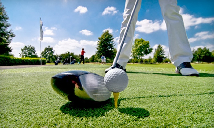Hoboken Golf - Hoboken: One-Hour Private Golf Lesson from Golf-Teaching Pro or Class A PGA Professional at Hoboken Golf (Up to 51% Off)