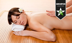 Spa & Wellness im Pullman Hotel: Tageskarte für Spa inkl. Heil-Massage nach Wahl bei Spa & Wellness im Pullman Hotel (bis zu 55% sparen*)