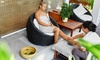 Up to 19% Off Foot and Body Massage at Miao Spa