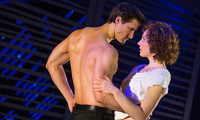 "Dirty Dancing - Music Hall at Fair Park: ""Dirty Dancing: The Classic Story on Stage"" at Music Hall at Fair Park, June 23–July 3 (Up to 35% Off)"