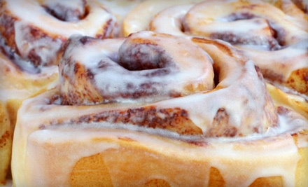 $15 for Three Groupons, Each Good for $10 Worth of Sweets and Baked Goods at Boomerang Bakery ($30 Value)